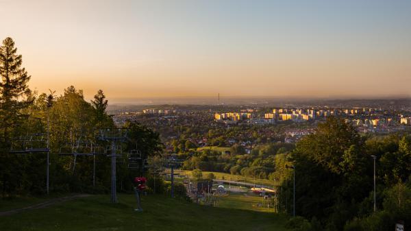 Wentylacja i klimatyzacja w firmach na terenie miasta Bielsko-Biała