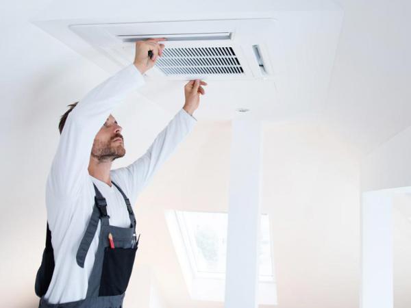 Klimatyzacja w obiektach użyteczności publicznej