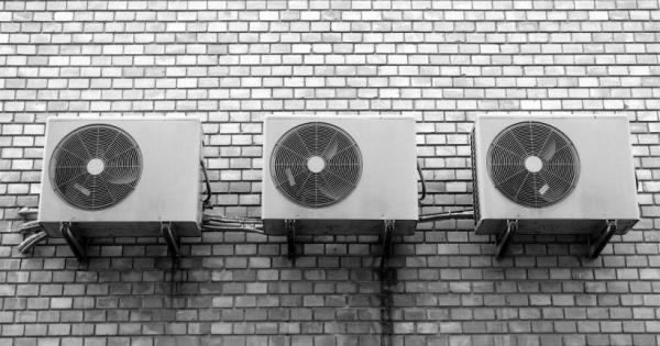 Klimatyzacja i wentylacja w firmach i zakładach pracy