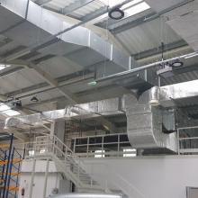 instalacja wentylacji mechanicznej